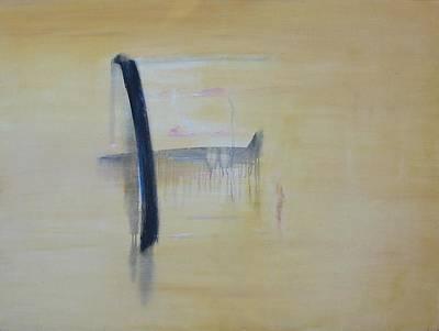 Painting - Zen by Phoenix De Vries
