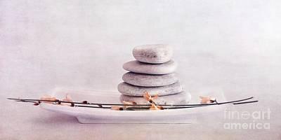 Zen Still Life Art Print
