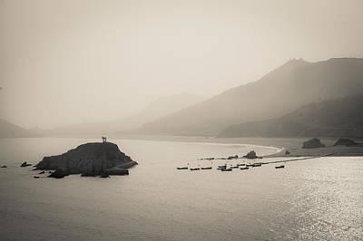 Photograph - Zhoushan0789 by Matthew Pace