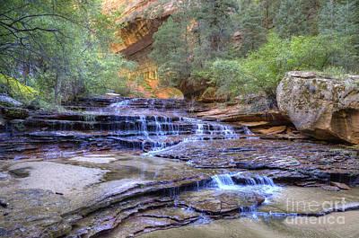 Zion Cascades Original