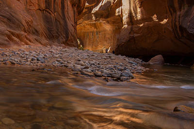 Photograph - The Narrows 2 by Susan Rovira