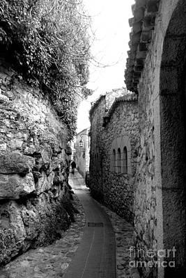 Anna Duyunova Art Photograph -  Middle Ages Walk by Anna  Duyunova