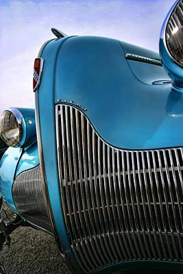 - 1939 Buick Eight by Gordon Dean II