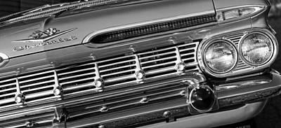 1959 Chevrolet Impala Original