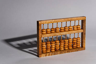 Bangalore Photograph - Abacus by Photo By Arul Jegadish Francis