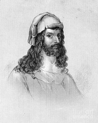 Albrecht D�rer (1471-1528) Art Print by Granger