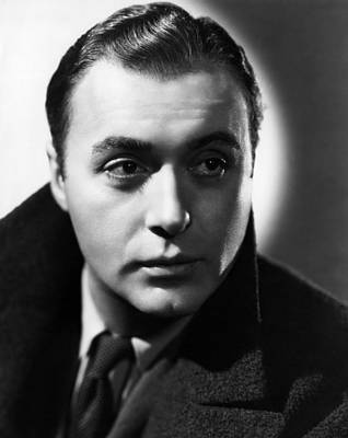 1938 Movies Photograph - Algiers, Charles Boyer, 1938 by Everett