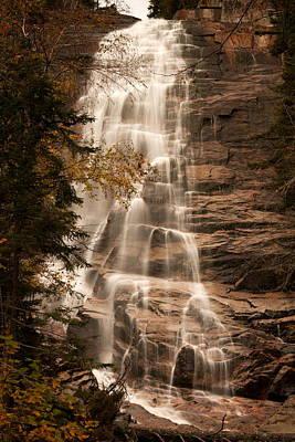 Science Collection - Arethusa Falls by Amanda Kiplinger