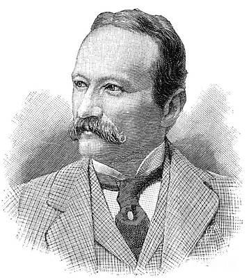 Arrigo Boito (1842-1918) Art Print by Granger