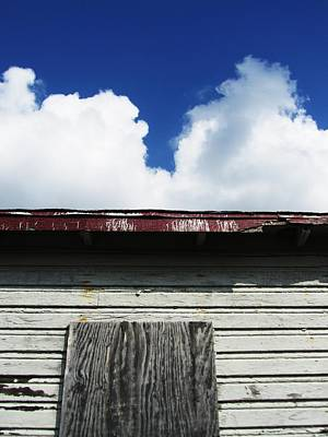 Photograph - Barn-34 by Todd Sherlock