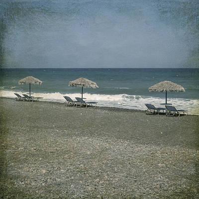 Bathe Photograph - Beach by Joana Kruse