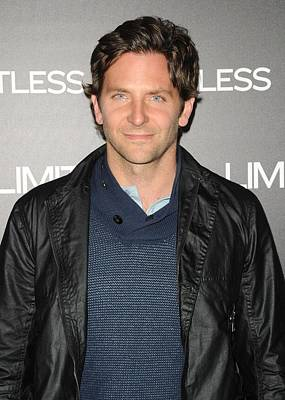 Arclight Hollywood Photograph - Bradley Cooper At Arrivals by Everett