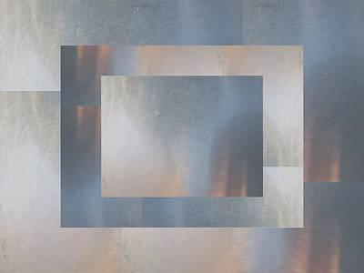 Digital Art - Brushed 18 by Tim Allen