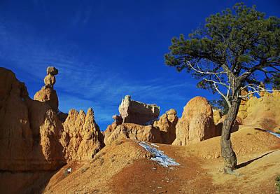 Photograph - Bryce Canyon Utah by Sheila Kay McIntyre