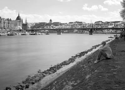 Budapest Tours Photograph - Budapest by Odon Czintos