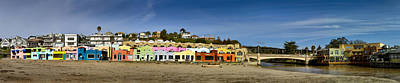 Photograph - Capitola Beach by Joe  Palermo