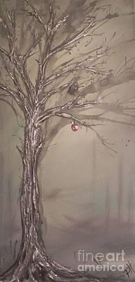 Painting - Choice by Patti Spires Hamilton