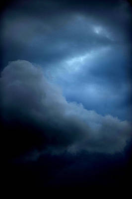 Photograph - Clouds by Frank DiGiovanni