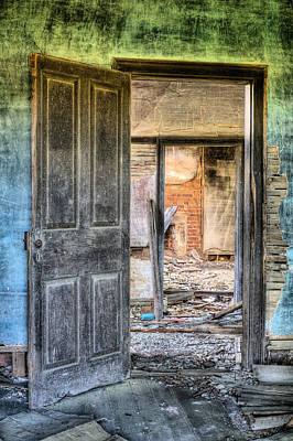 Photograph - Come On In by JC Findley