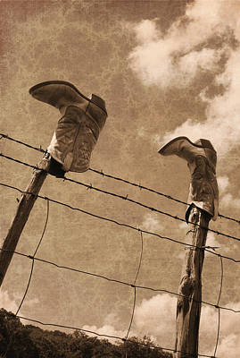 Cowboy Boots Original