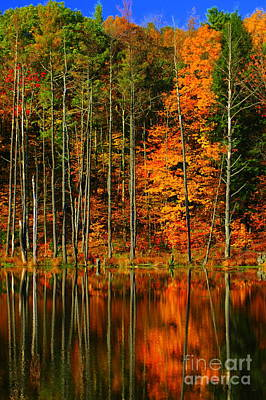 Nys Photograph - Coxsackie New York State by Mark Gilman