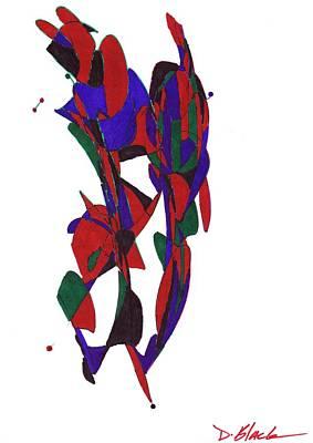 Definism Design 21 Art Print