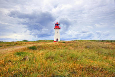 Friesland Photograph - elbow - Sylt by Joana Kruse