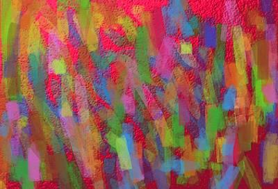 Festivity Art Print