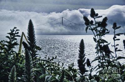 Golden Gate Bridge - 1 Art Print