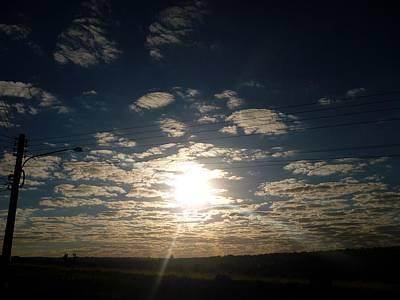 Photograph - Good Morning America by Beto Machado
