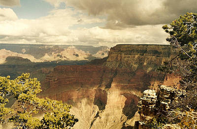 Photograph - Grand Canyon by Marilyn Wilson