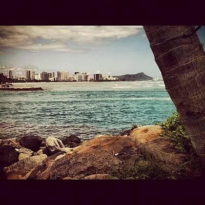 Photograph - #hawaii by Devin Parado