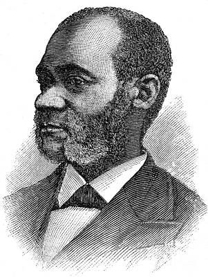 Henry Highland Garnet Art Print by Granger