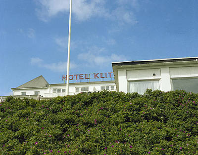 Hotel Klit Original by Jan W Faul