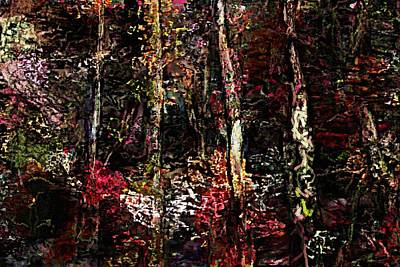 Queen - In the Woods by David Lane
