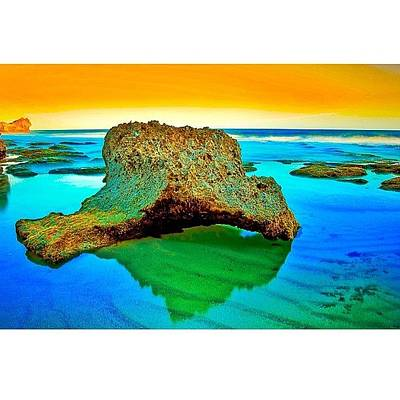 Nature_seekers Photograph - #instanaturelover #ic_landscapes by Tommy Tjahjono