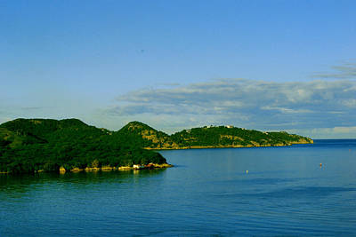 Photograph - Island Paradise by Gary Wonning