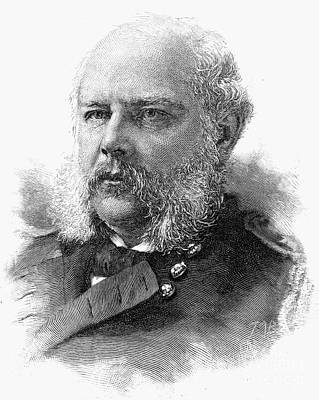 John Schofield (1831-1906) Art Print by Granger