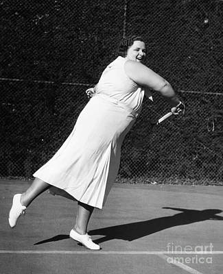 Photograph - Kate Smith (1909-1986) by Granger