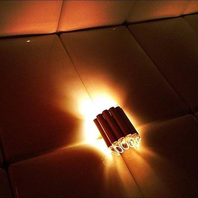 Light Wall Art - Photograph - Light by Natasha Marco