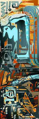 Maoi Art Print by Anne Weirich