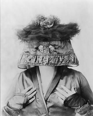 Marie Dressler 1868-1934, Canadian Born Print by Everett