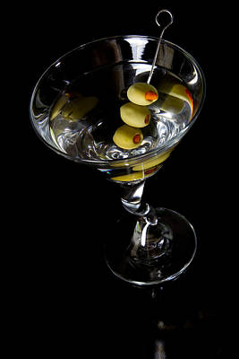 Photograph - Martini by Jason Smith