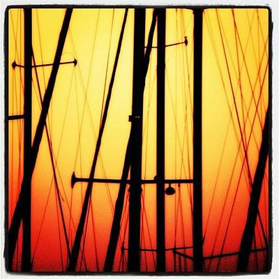 Sunset Wall Art - Photograph - Master Sunset by Mandy Shupp