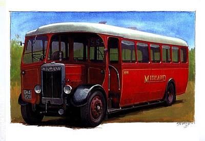 Midland Red Son Original