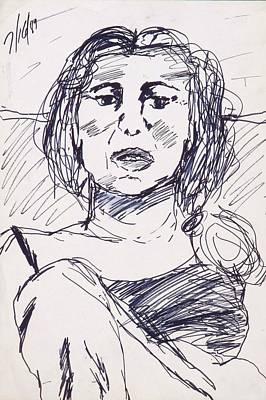 Mom Original by Iris Gill
