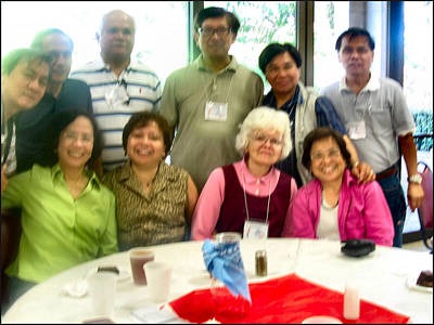 Photograph - Nafaum Old Friends by Glenn Bautista