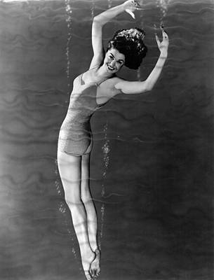 1949 Movies Photograph - Neptunes Daughter, Esther Williams, 1949 by Everett