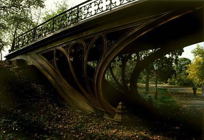 New York City, Central Parks Gothic Art Print by Everett
