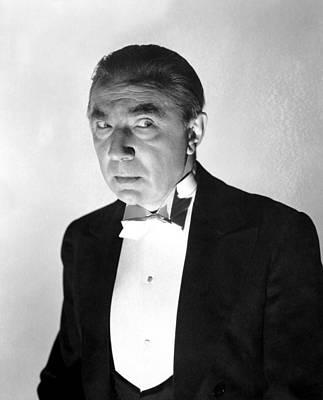 Bela Photograph - Night Monster, Bela Lugosi, 1942 by Everett